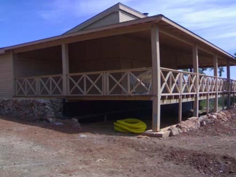 portfolio 43/65  - Construção casas de madeira