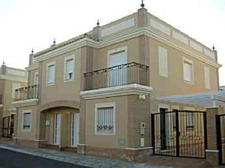 portfolio 15/65  - Construção de casas Espanha