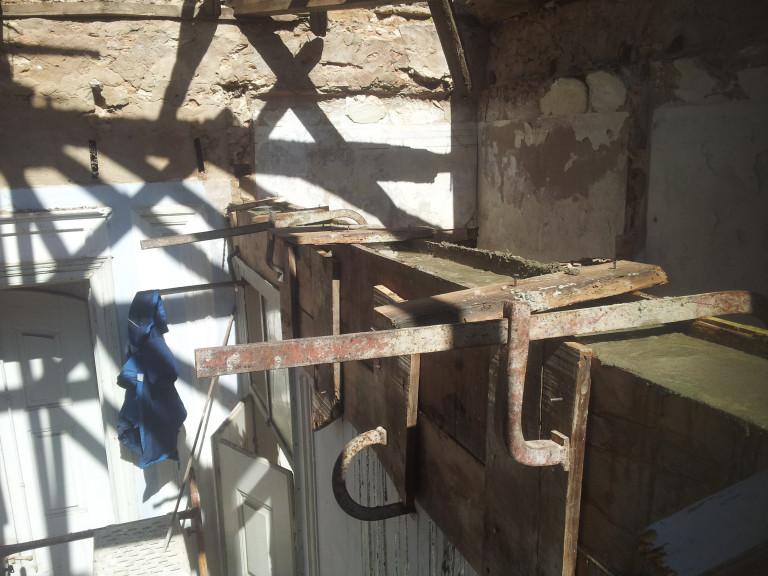 portfolio 60/65  - Remodelação de casas velhas
