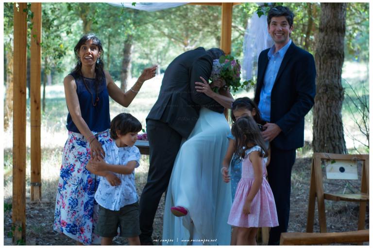 portfolio 3/7  - Fotografia de Casamento