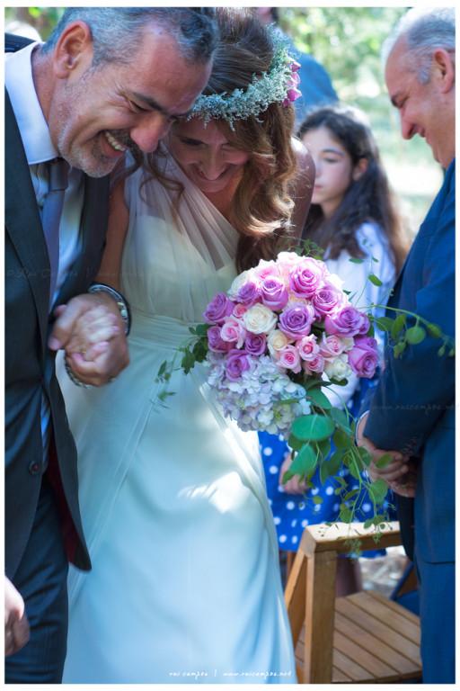portfolio 4/7  - Fotografia de Casamento