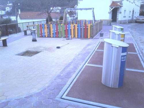 portfolio 11/11  - Parque infantil e de lazer