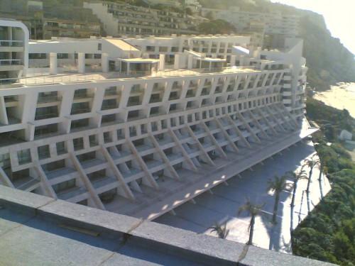 portfolio 5/11  - Hotel Mar California