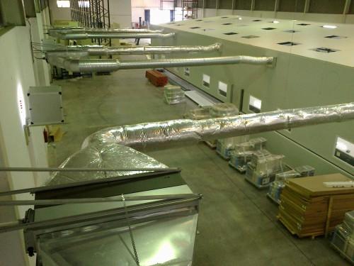 portfolio 8/11  - Sistema climatização com renovação