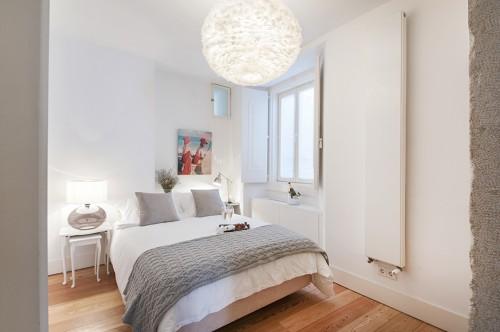 portfolio 36/37  - Decoração total de Apartamento