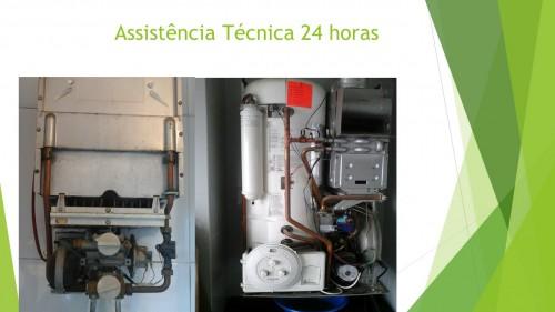 portfolio 7/11  - Assitência Técnica 24 horas