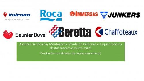 portfolio 1/11  - Assistência Técnica-Multimarcas