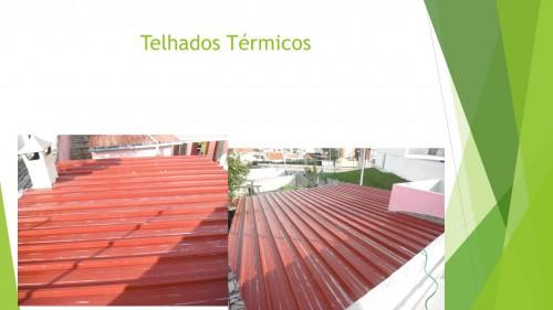 portfolio 8/11  - Telhados Térmicos