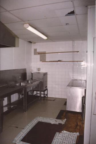 portfolio 15/15  - Cozinha, antes das Obras 1