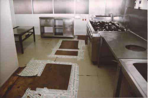 portfolio 14/15  - Cozinha, antes das Obras 2