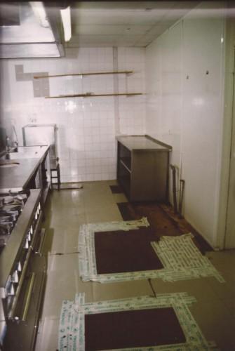 portfolio 13/15  - Cozinha, antes das Obras 3