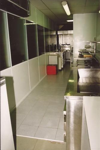 portfolio 10/15  - Corredor da Cozinha, Depois das Obras