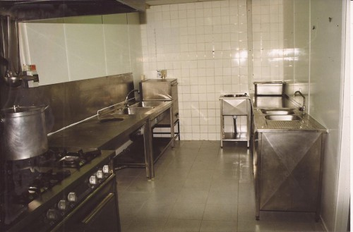 portfolio 8/15  - Cozinha, Depois das Obras 2