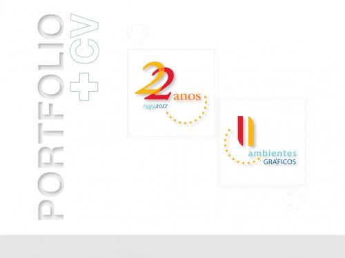 portfolio 9/9  - Actividade profissional