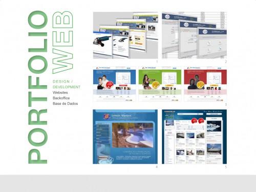 portfolio 6/9  - Web Design | Development