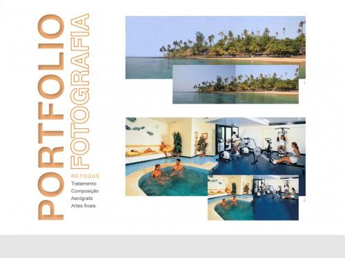 portfolio 3/9  - Tratamento | Retoque fotográfico