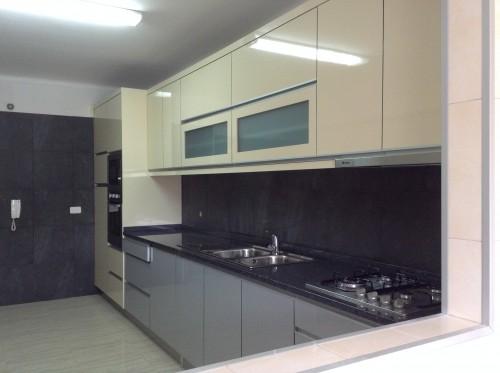 portfolio 28/33  - Remodelação de Cozinha e Instalações Saninárias - Vila Real