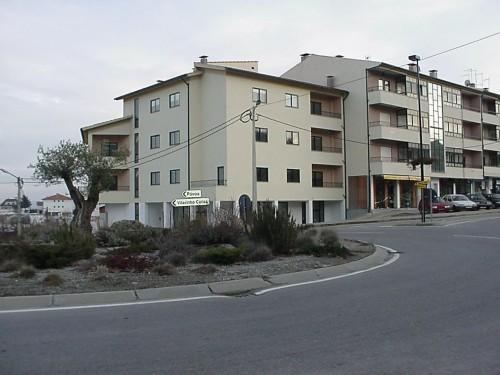 portfolio 6/33  - Projeto e Direção de Obra: Construção de Edifícios de Habitação e Comércio  - Alijó