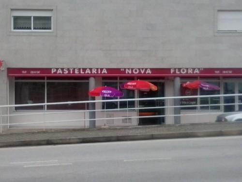 portfolio 15/33  - Projeto e Coordenação de obra: Instalação de uma Pastelaria/Café