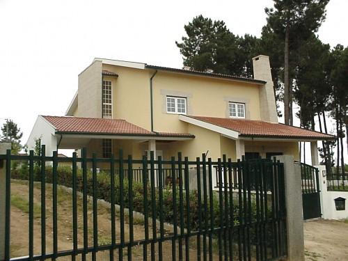 portfolio 14/33  - Projeto e Fiscalização de uma Habitação Unifamiliar - Vila Real