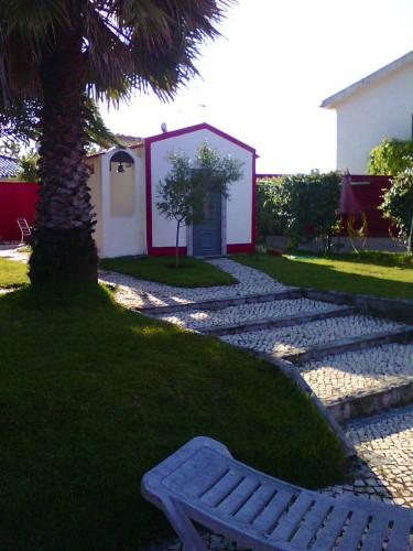 portfolio 4/7  - pintura exterior (capela)