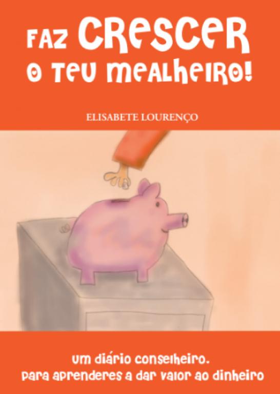 portfolio 2/2  - Capa do Livro