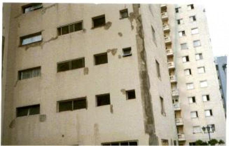 portfolio 21/54  - Revestimento de fachadas