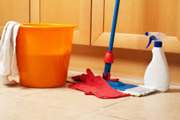 portfolio 3/5  - limpeza de escritórios