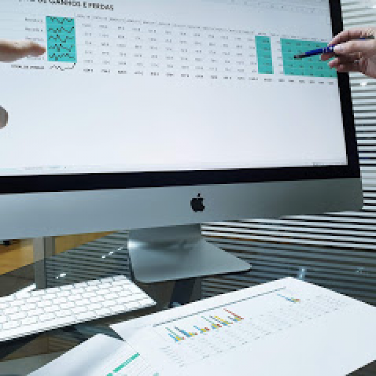 portfolio 5/6  - Mapeamento de proveitos e custos