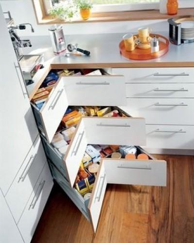 portfolio 6/8  - Móvel de cozinha sobre medida