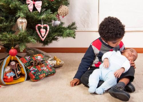 portfolio 18/28  - Fotografia de Crianças Natal