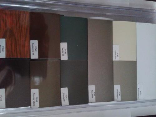 portfolio 4/5  - Diversas cores