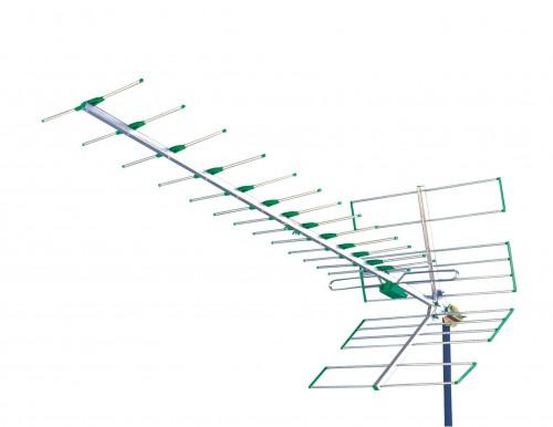 portfolio 4/11  - Antenas - TDT
