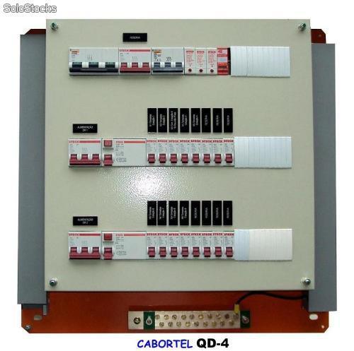 portfolio 3/11  - Quadros Eletricos