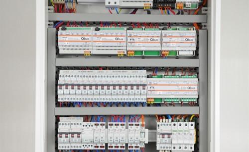 portfolio 2/11  - Quadro Electricos