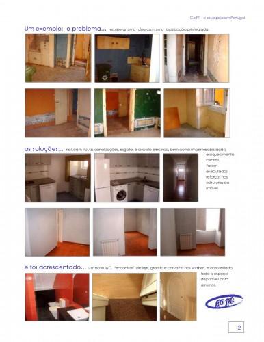 portfolio 26/26  - Antes e Depois - T2 Ajuda