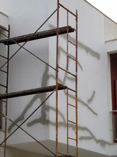 portfolio 20/26  - Reparação e pintura exteriores - Moradia Cascais/Guia