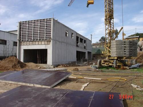 portfolio 49/163  - Construção de habitação