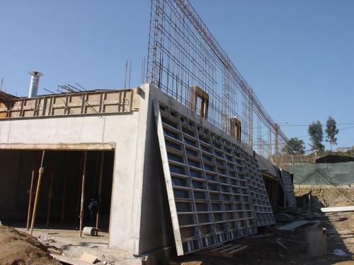 portfolio 42/163  - Construção de habitação