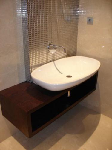 portfolio 152/163  - Casa de banho personalizada