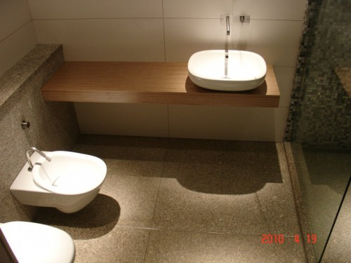 portfolio 162/163  - Casa de banho personalizada