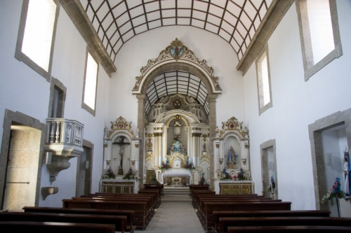 portfolio 124/163  - Piso radiante hidráulico- Mosteiro de Vilela