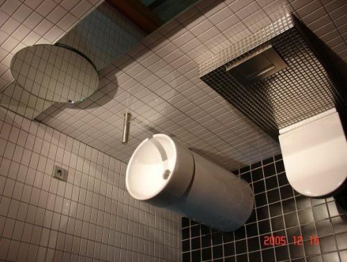 portfolio 160/163  - Casa de banho personalizada