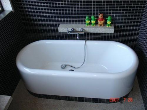 portfolio 157/163  - Casa de banho personalizada