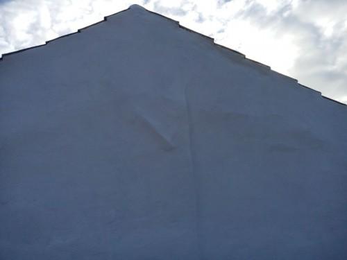 portfolio 36/51  - Pintura de parede de empena Recuperada