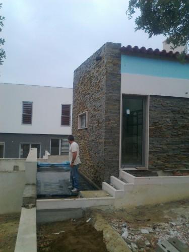 portfolio 25/51  - Construção de Moradia