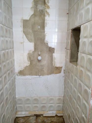 portfolio 45/51  - Colocação de torneira de encastrar