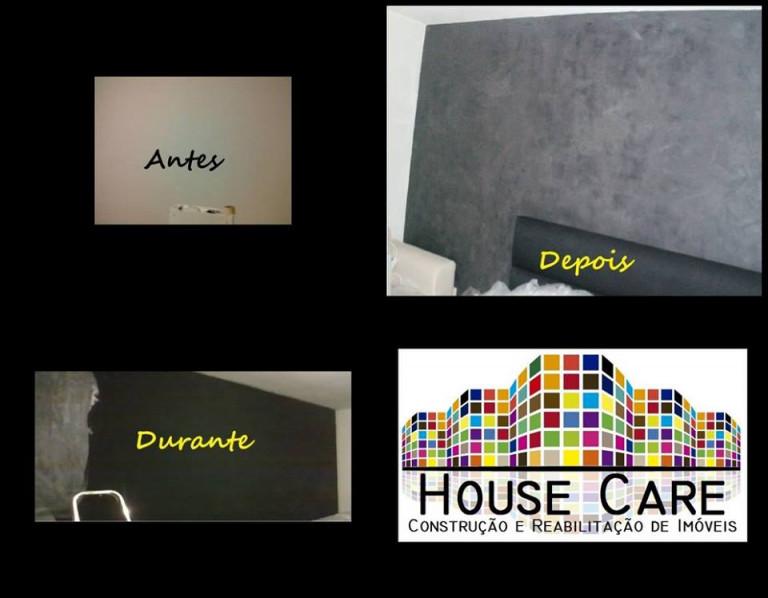 portfolio 6/8  - Pintura decorativa