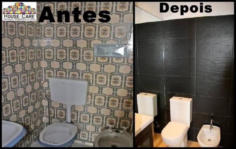 portfolio 4/8  - Casas de Banho