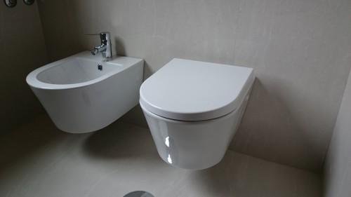 portfolio 13/16  - Aplicação de sanitários suspensos